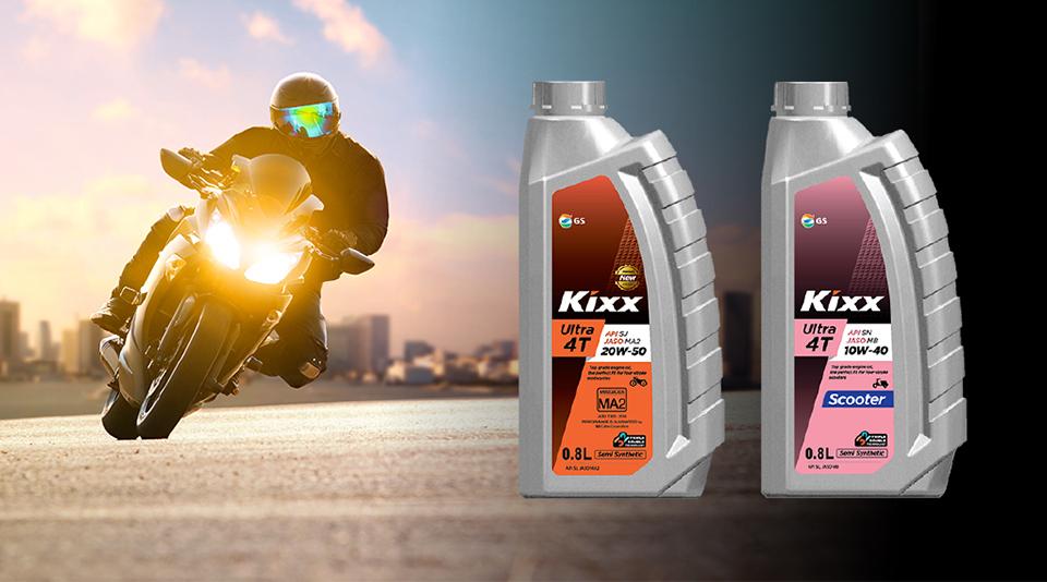 Kixx_Vietnam promotion